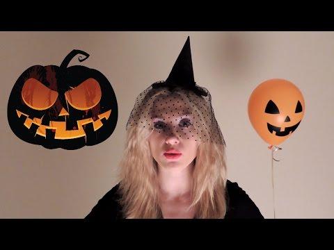 Костюмы на хэллоуин ютуб