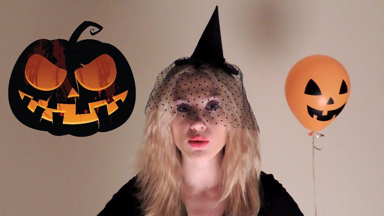 Как быстро сделать костюм на хэллоуин