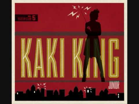 Kaki King - Fortuna Ending