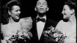 Watch Frank Sinatra The Music Stopped video