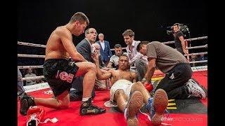 David Lemieux vs. Álvaro Gaona Full Fight HD