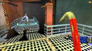 Diez Maneras divertidas de matar científicos en Half Life