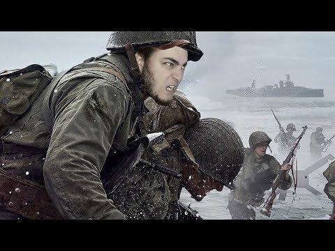 En Eğlenceli Oyun Modu! Call of Duty - 2. Dünya Savaşı!