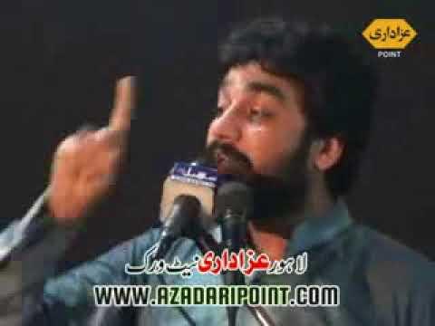 Zakir Waseem Abbas Baloch 15 August 2015 Nishat Colony Lahore