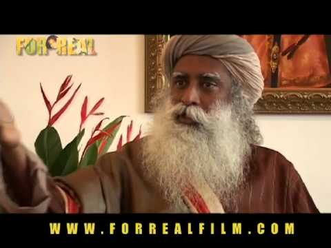 Sadhguru On Striking A Balance Between Masculine & Feminine Energies (for Real The Film) video