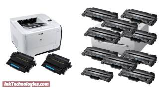 Choosing a Printer Based on Ink and Toner Costs