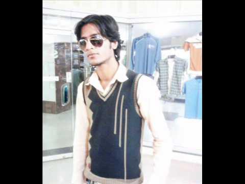 Wadiye Ishq Se Aaya Hai Mera Shahzada, Rj, video