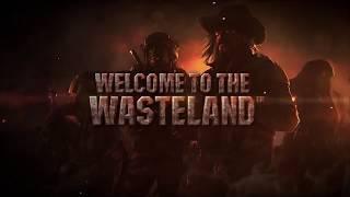 Nintendo Switch Games | Wasteland 2 - Announcement Trailer