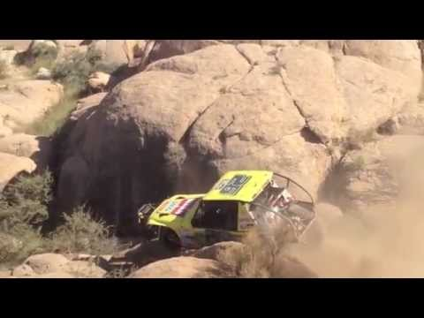 NITTO TIRES ULTRA4 National Championship Congress AZ