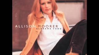 Watch Allison Moorer Long Black Train video