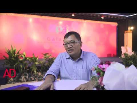 Janoe Arijanto on factors affecting advertising in Indonesia