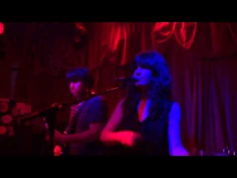 Seapony - Sailing - Live @ Molotow Bar, Hamburg - 06/2013.