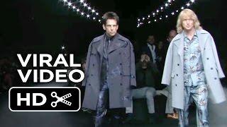 Zoolander 2 VIRAL VIDEO - Valentino Fashion Show (2016) - Ben Stiller, Owen Wilson Movie HD