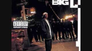 Watch Big L Let Em Have It L video