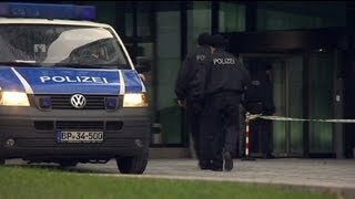 Deutsche Bank arrests in carbon permits fraud investigation 12/12/2012