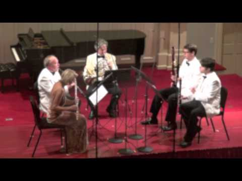 BCMF Schubert and Beyond 08/07/2011