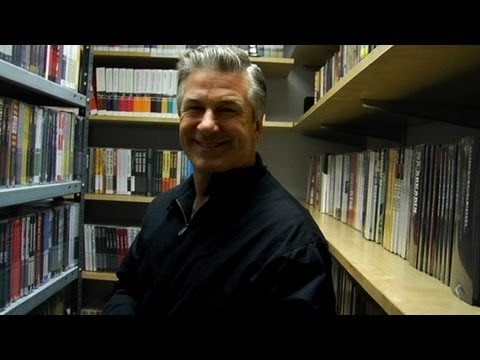 Alec Baldwin's DVD Picks