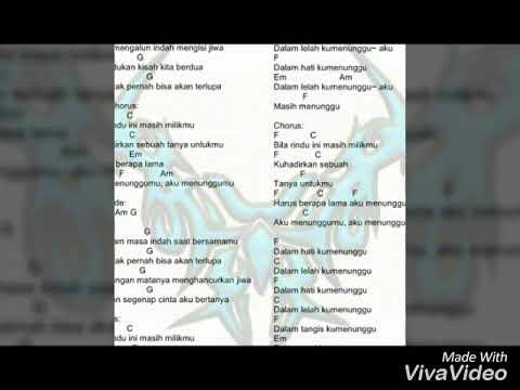 download lagu Noah - Menunggumu New Version gratis