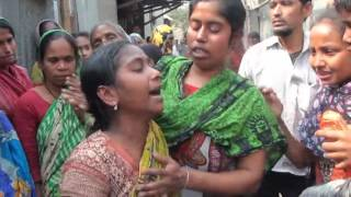 Faridpur Murdar Footage