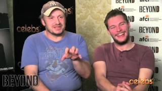 Lenny Abrahamson and Jack Reynor - What Richard Did - a Beyond Cinema Original Interview