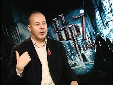 HARRY POTTER 7: DAVID YATES INTERVIEW