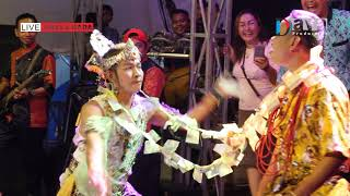 Wakoplak Sewot Bli Dipai Kalung duit - Iwak Peda - Naela Nada Live Petoran