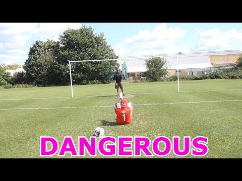 Dangerous Penalty Challenge