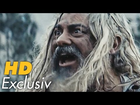 NORTHMEN: A VIKING SAGA Featurette 'Northmen in Action' German/Deutsch [HD]