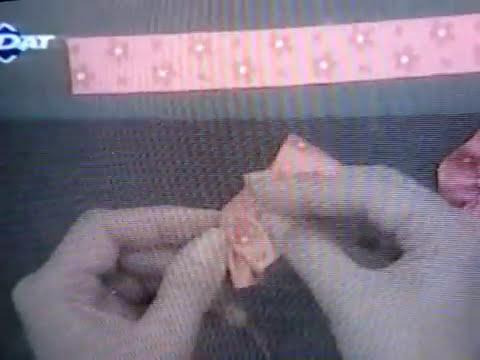 Florecitas y lacitos de tela ultima parte  2l 07 11  205