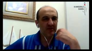 Webinar Prof. Hasan Fevzi Batırel ile Akciğer Kanseri Tanı ve Tedavide Son Gelişmeler