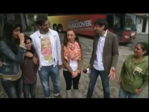 Extreme Makeover Home Edition Latinoamerica Familia Guzman en Ixtapa.mov