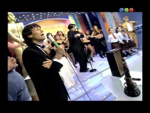 Canta Nico Repetto – Videomatch