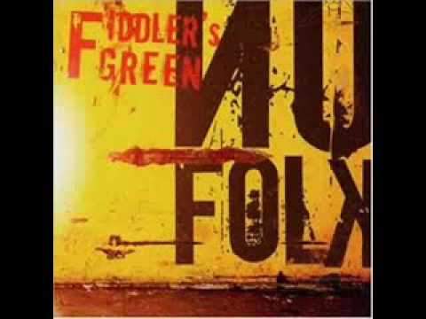 Fiddlers Green - Popcorn