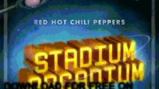 Watch Red Hot Chili Peppers Hey video