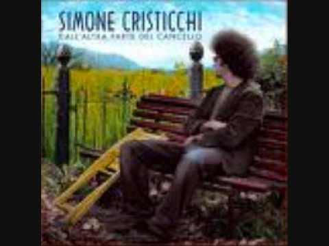 Simone Cristicchi - Canzone Per L