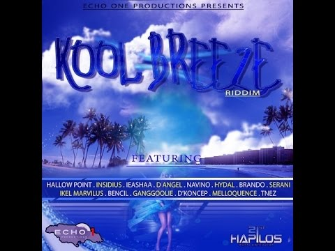 Kool Breeze Riddim Mix {nov 2014} Dj Suparific video