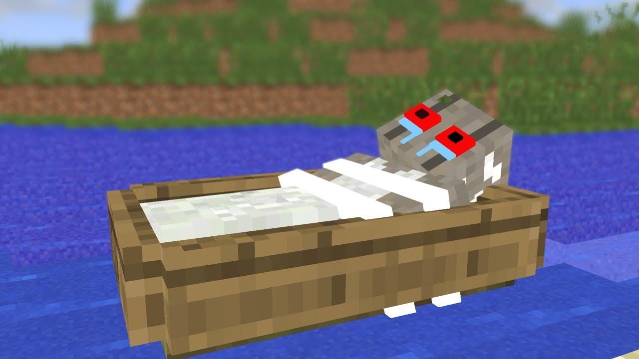 Monster School: GRANNY HORROR GAME CHALLENGE FULL - Minecraft Animation