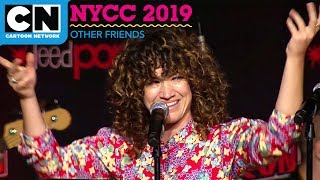 Other Friends Live Performance | NYCC 2019 | Cartoon Network