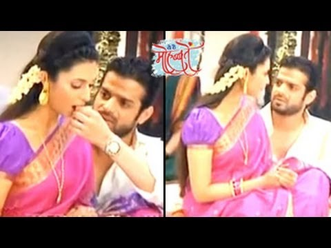 Ishita & Raman's LOVE CONFESSION in the Puja in Yeh Hai Mohabbatein 19th June 2014 FULL EPISODE HD