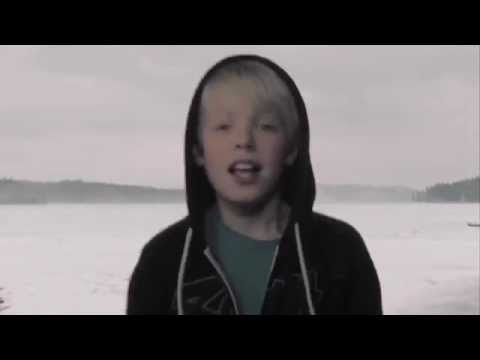 One Direction - Kiss You (Official) (Carson Lueders Cover)