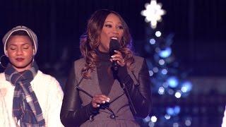 Watch Yolanda Adams O Holy Night video