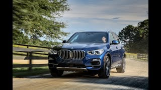 2019 BMW X5 First Drive Review: Offroad Luxury