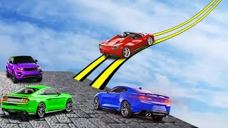 TOP SKY SPEED RACHING CAR GAME IN ANDRIOD 2018    by J.A tutor
