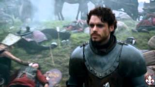Only Glory Never Dies (Game of Thrones: Robb Stark)