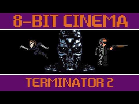 Песни из кино и мультфильмов - Терминатор-2
