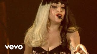 Lady Gaga - Judas (Gaga Live Sydney Monster Hall)