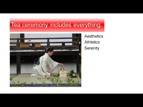 Traditional Arts of Japan - Exploring Japanese Culture pt 5