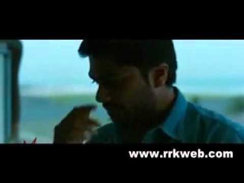Vinnaithaandi Varuvaaya Simbu Trisha hot scene HD2