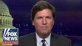 Tucker: Dems call border wall