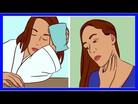 為什麼總是那麼累?小心「慢性疲勞症候群」上身!9大跡象自我檢查,你有嗎?